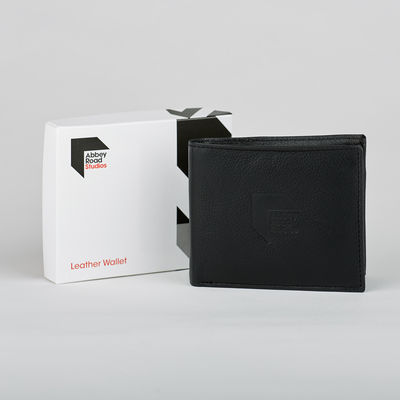 Abbey Road Studios: Abbey Road Leather Wallet