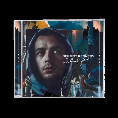 Dermot Kennedy: Without Fear: Standard CD