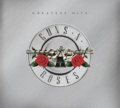 Guns N' Roses: Greatest Hits