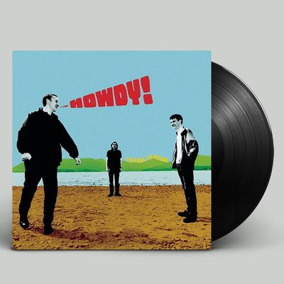 Teenage Fanclub: Howdy!