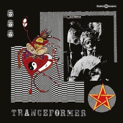 Krozier & The Generator: Tranceformer