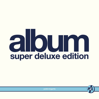 Public Image Limited: Album (Super Deluxe)