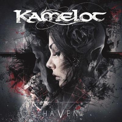 Kamelot: Haven: Gatefold Vinyl