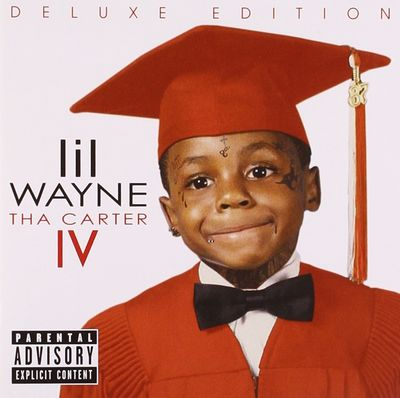 Lil Wayne: The Carter IV