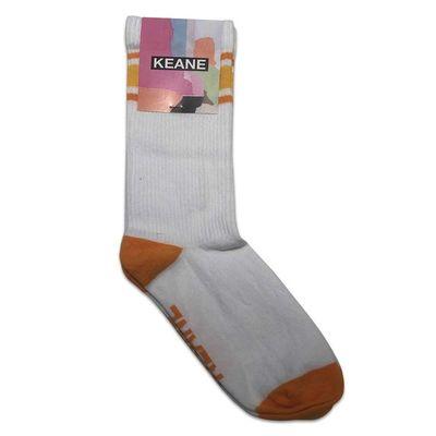 Keane: Crew Socks