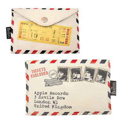 The Beatles: Ticket Purse