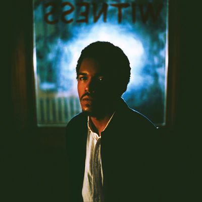 Benjamin Booker: Witness