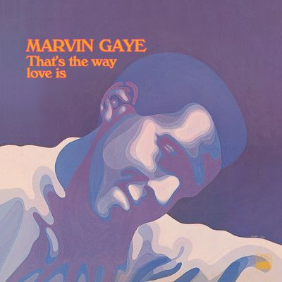 Marvin Gaye: That's The Way Love Is