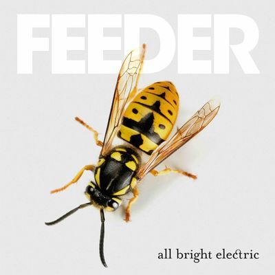 Feeder: All Bright Electric: Deluxe