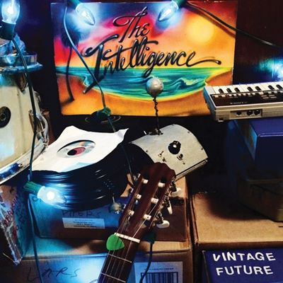 The Intelligence: Vintage Future