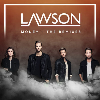 Lawson 2015: Money Remix CD Single