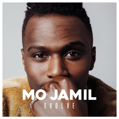 Mo Jamil: Evolve  CD Album