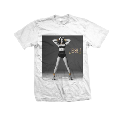 Jessie J: Sweet Talker T-Shirt Large