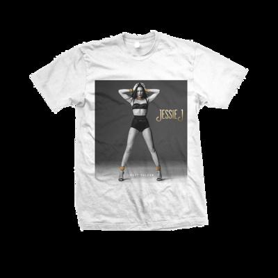 Jessie J: Sweet Talker T-Shirt
