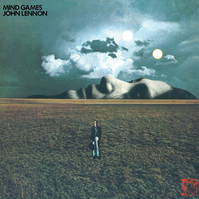 John Lennon: Mind Games