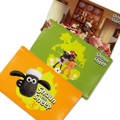 Shaun the Sheep: Pet Place Mat