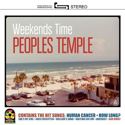 People's Temple: Weekends Time