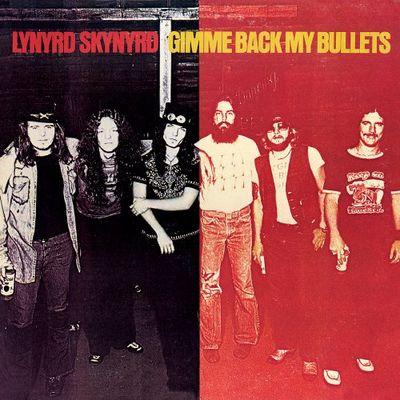 Lynyrd Skynyrd: Gimme Back My Bullets