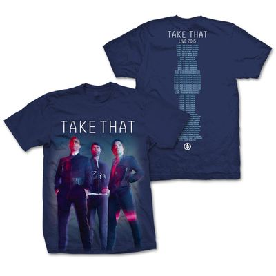 takethat: Lights T-Shirt