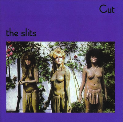 The Slits: Cut: LP