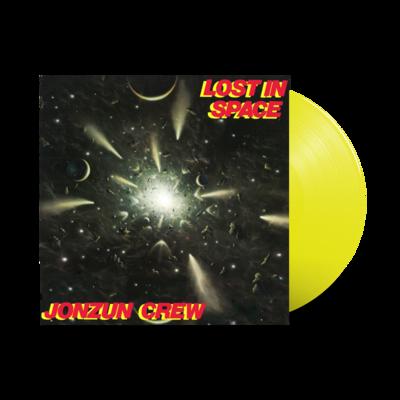 Jonzun Crew: Lost In Space