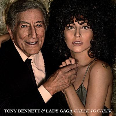 Tony Bennett & Lady Gaga: Cheek to Cheek: Deluxe Edition