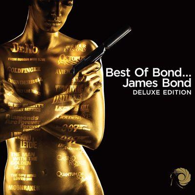 Various Artists: Best of Bond...James Bond: Deluxe Edition