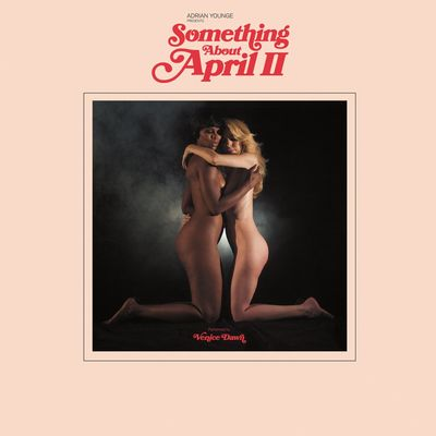 Adrian Younge: Something About April II