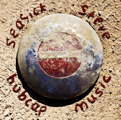 Seasick Steve: Hubcap Music LP