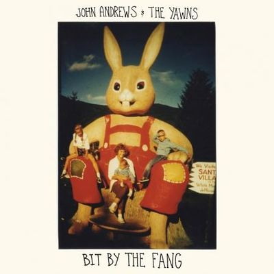 John Andrews & The Yawns: Bit by the Fang