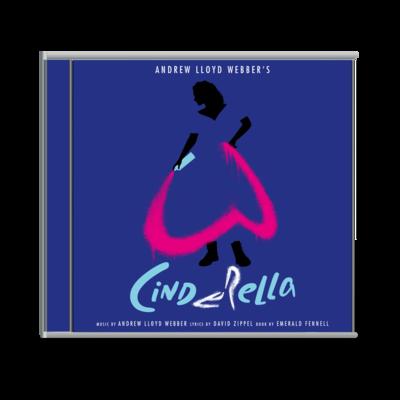 Andrew Lloyd Webber: ANDREW LLOYD WEBBER'S Cinderella Double CD