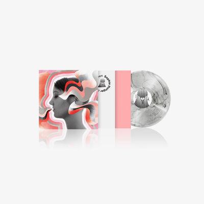 Sophie Hunger: Halluzinationen Limited LP