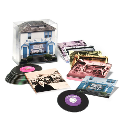 Various Artists: Motown: The Complete No. 1s