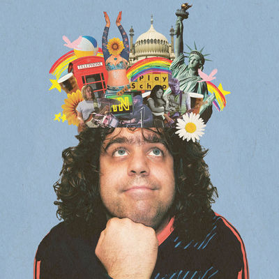 The Daniel Wakeford Experience: That's How I See It