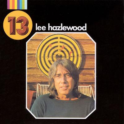 Lee Hazlewood: 13
