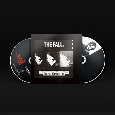 The Fall: Bend Sinister/ The 'Domesday' Pay-Off Triad-Plus!