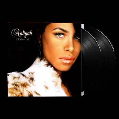 Aaliyah: I Care 4 U
