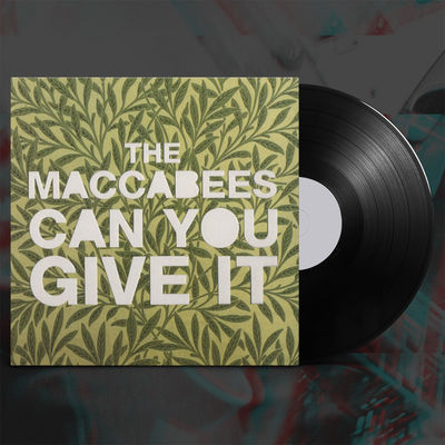 The Maccabees: Can You Give It 7