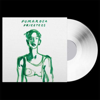 Pumarosa: Priestess Limited 12