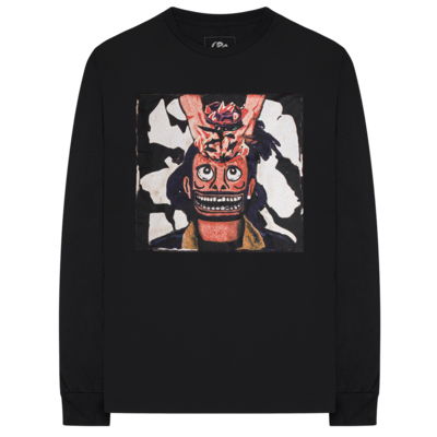 The Weeknd: CHAPTER III LONGSLEEVE