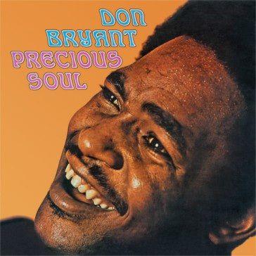 Don Bryant: Precious Soul