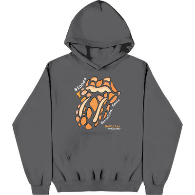The Rolling Stones: Barcelona Hoodie