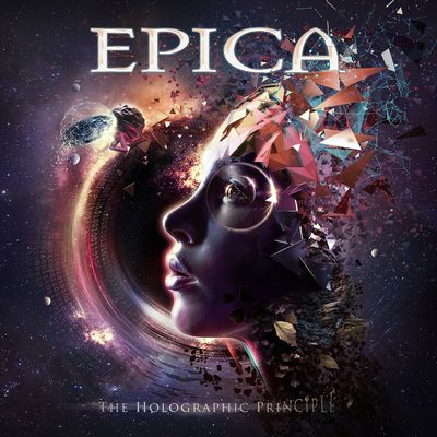 Epica: The Holographic Principle