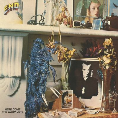Brian Eno: Here Come The Warm Jets