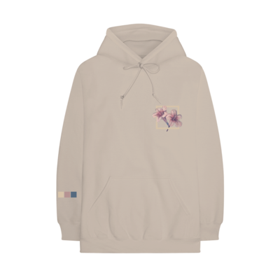 Shawn Mendes: Winter Floral Hoodie I