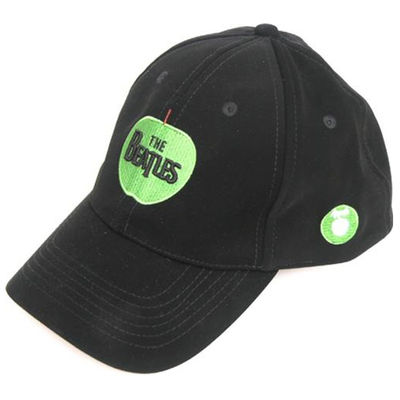 The Beatles: Apple Logo Baseball Cap