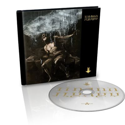 Behemoth: I Loved You At Your Darkest: Limited Edition Digibook
