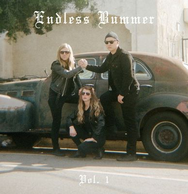 Endless Bummer: Vol. 1