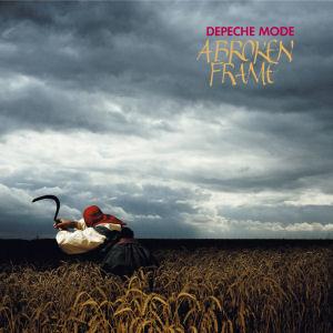 Depeche Mode: A Broken Frame