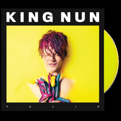 King Nun: Tulip / Speakerface 7